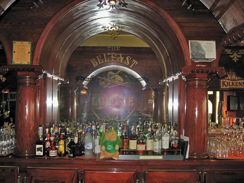 Belfast Lounge