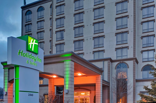 Holiday Inn Hotel & Suites Mississauga West - Meadowvale