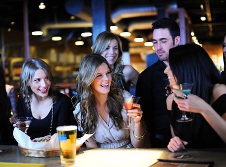 Jack's Astor's Bar & Grill