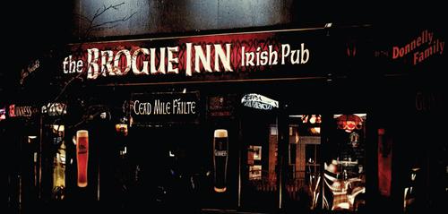 The Brogue Inn
