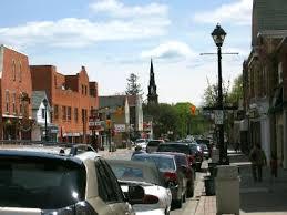 Historic Queen Street
