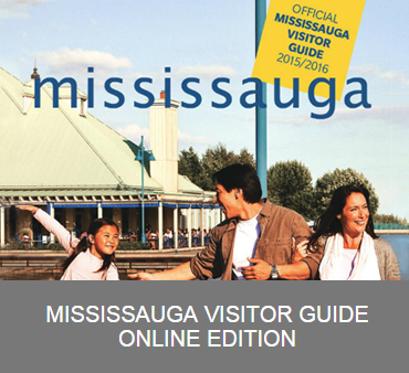 Mississauga Visitor Guide