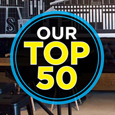 Our Top 50